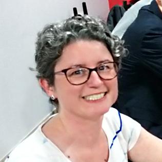 Colette SCHENKER