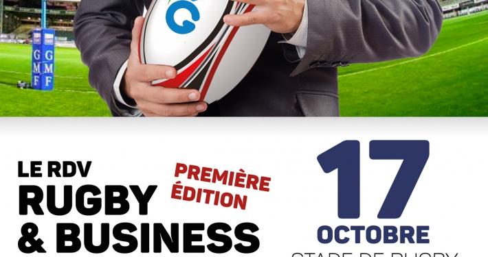 Premiere édition des RDV RUGBY BUSINESS
