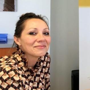 Sandra BOMBAIL